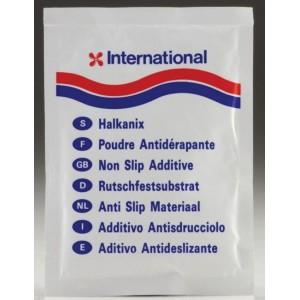 Poudre antidérapante : pour une surface antidérapante