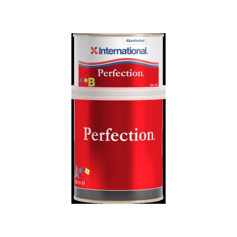 Perfection : Laque Pour Bateau Bi Composants Au Polyuréthane