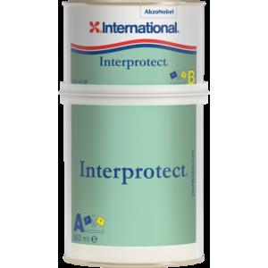 Interprotect : primaire bi-composant haut performances