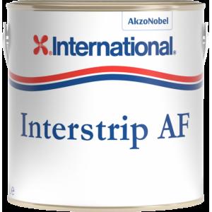 Interstrip AF : décapant pour antifoulings qui agit en 10 minutes