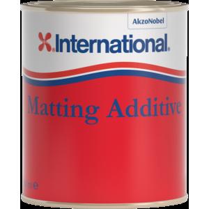 Matting Additive : Agent matant pour mono-composant
