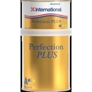 Perfection Plus : vernis marin bi-composant haut de gamme ultra-durable