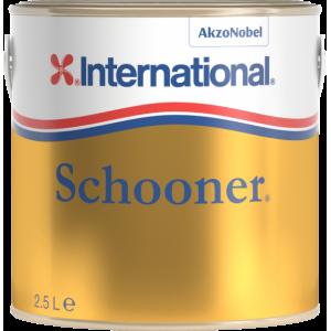 Schooner : vernis marin traditionnel pour bateaux classiques