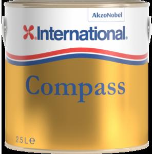 Compass : le vernis brillant et durable qui sublime et protège le bois de votre bateau