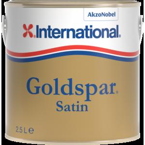Goldspar Satin : vernis marin satiné d'intérieur à séchage rapide