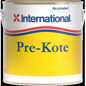 Pre-Kote : sous-couche pour finition et peinture pour pont mono-composant