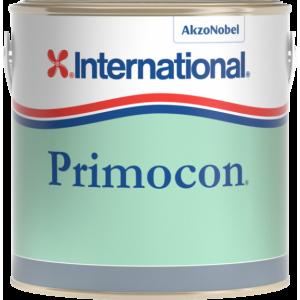 Primocon : primaire monocomposant pour zones immérgées