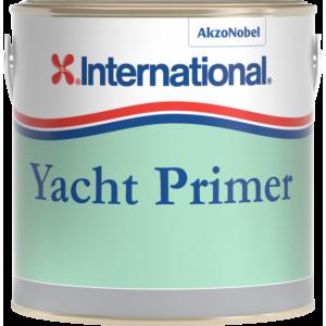 Yacht Primer : primaire pour zones émergées à séchage rapide