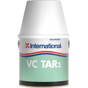 VC Tar2 : primaire pour lutter contre l'osmose et la corrosion