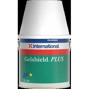 Gelshield Plus : pour traiter une coque atteinte d'osmose