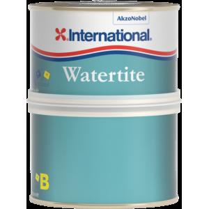 Watertite: enduit époxydique à séchage rapide