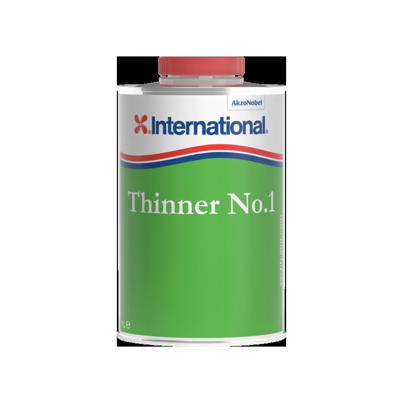 thinner n 1 diluant pour peintures et vernis monocomposants. Black Bedroom Furniture Sets. Home Design Ideas