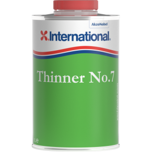 Thinner N°7: diluant pour primaires époxydiques